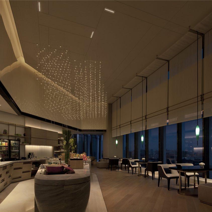 Beijing Tongying Center InterContinental Hotel 4
