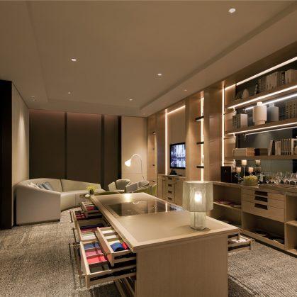 Beijing Tongying Center InterContinental Hotel 24