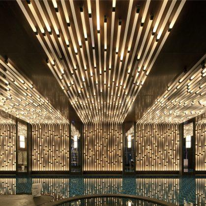 Beijing Tongying Center InterContinental Hotel 25