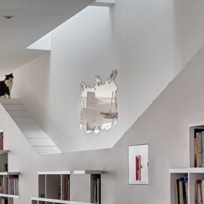 Para amantes de libros y gatos 10