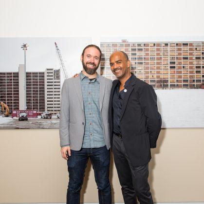 Bienal de arquitectura de Chicago 14