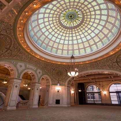 Bienal de arquitectura de Chicago 10
