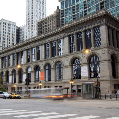 Bienal de arquitectura de Chicago 8
