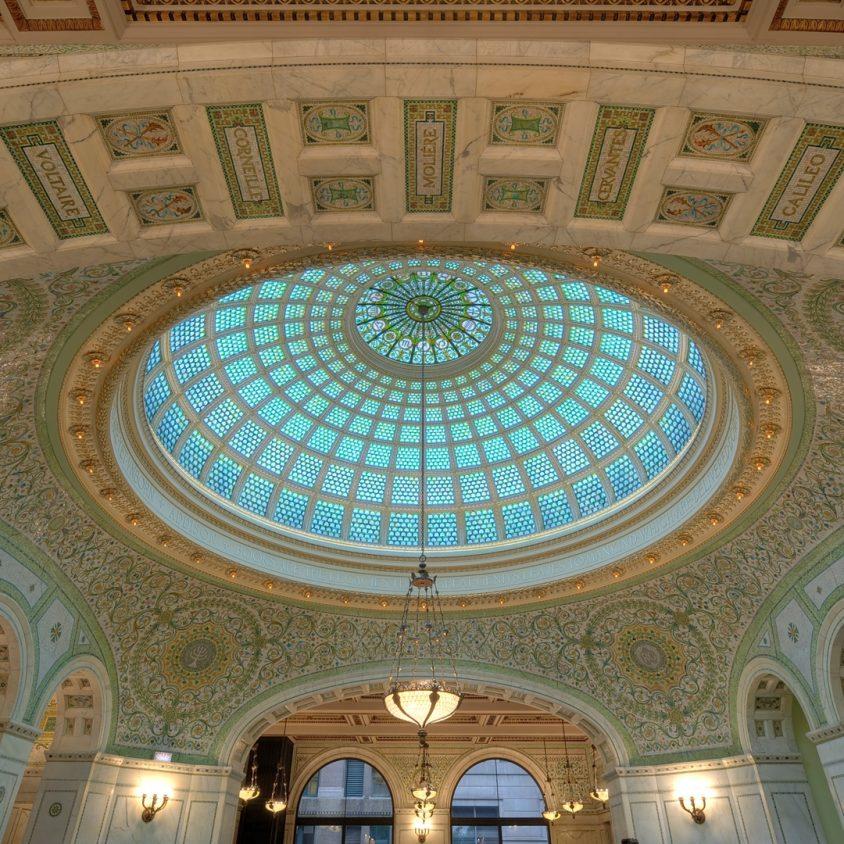 Bienal de arquitectura de Chicago 7