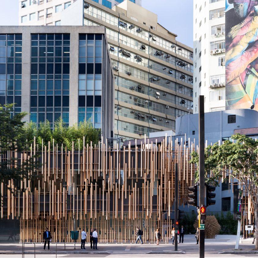 Japan House San Pablo 1