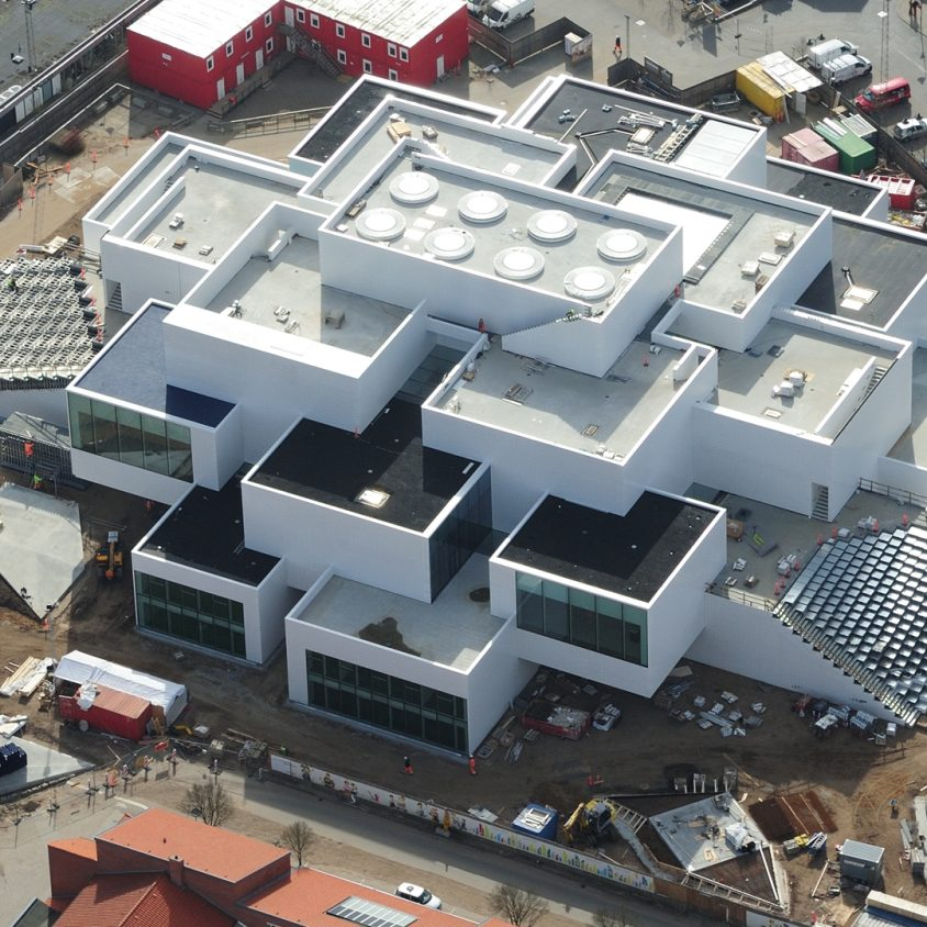 Casa LEGO 1