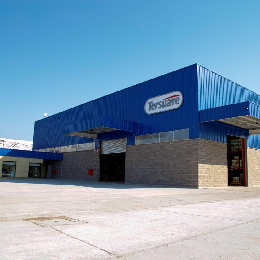 Tersuave inauguró una nueva sede administrativa y centro logístico en Tucumán 2