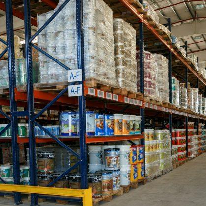 Tersuave inauguró una nueva sede administrativa y centro logístico en Tucumán 6