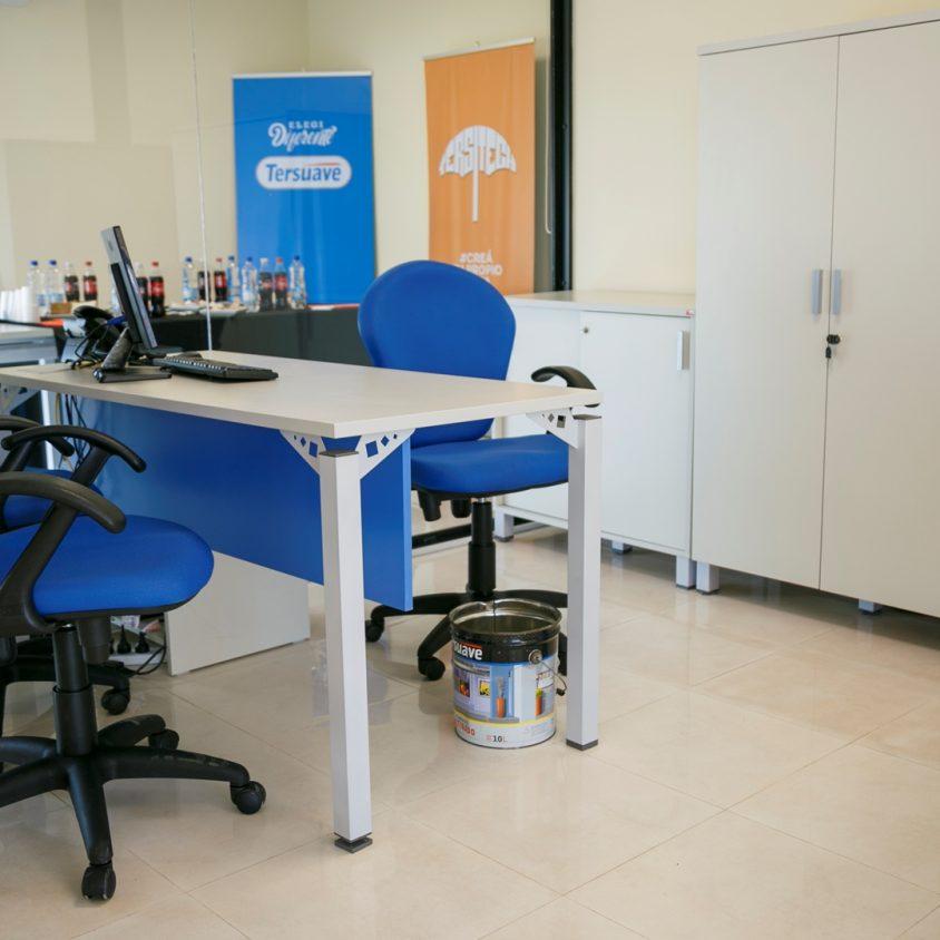 Tersuave inauguró una nueva sede administrativa y centro logístico en Tucumán 4