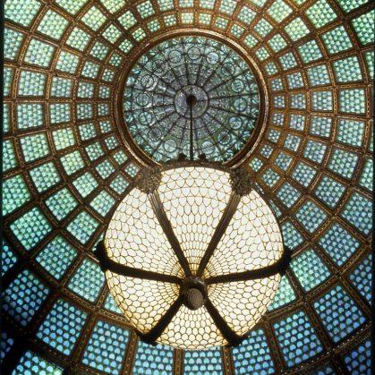 Bienal de arquitectura de Chicago 11