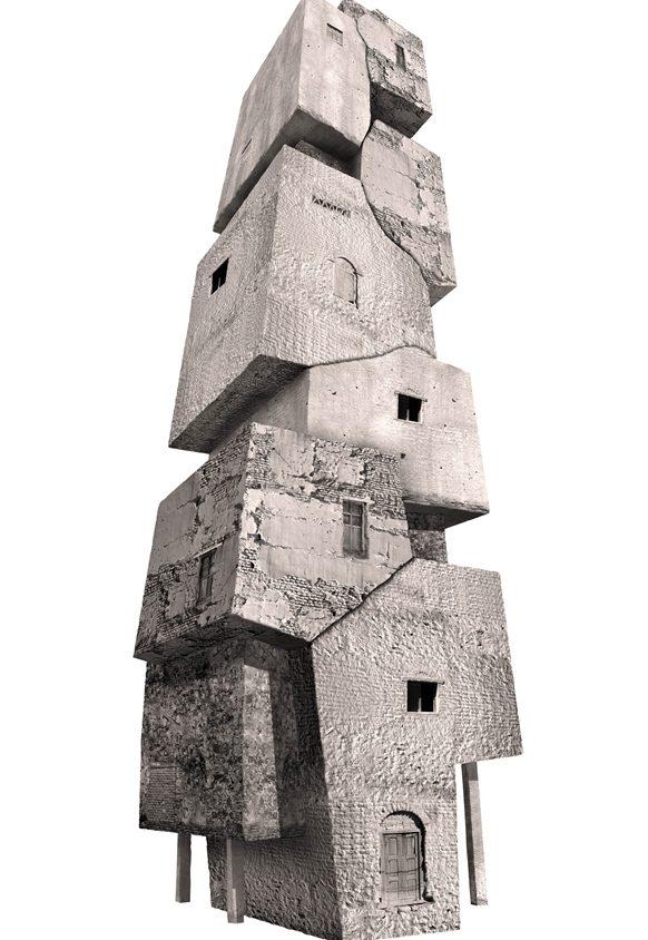 La arquitectura en obra 1