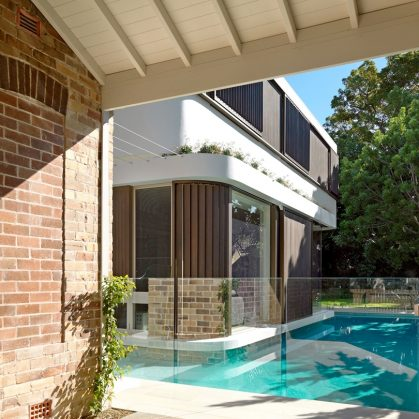 The Pool House 8