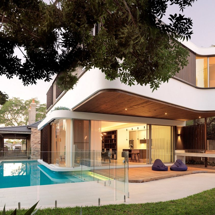The Pool House 3