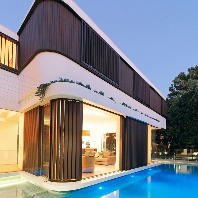 The Pool House 2