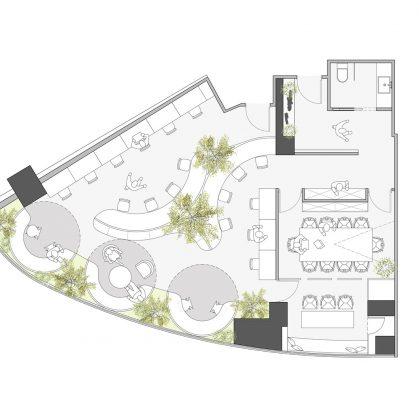 Jardín Escondido 14