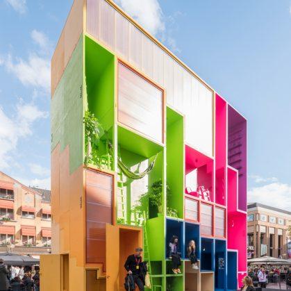 Wego en la Dutch Design Week 2017 3
