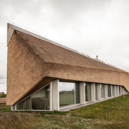 Un hogar en las dunas 9