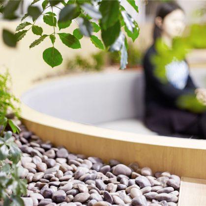 Jardín Escondido 10