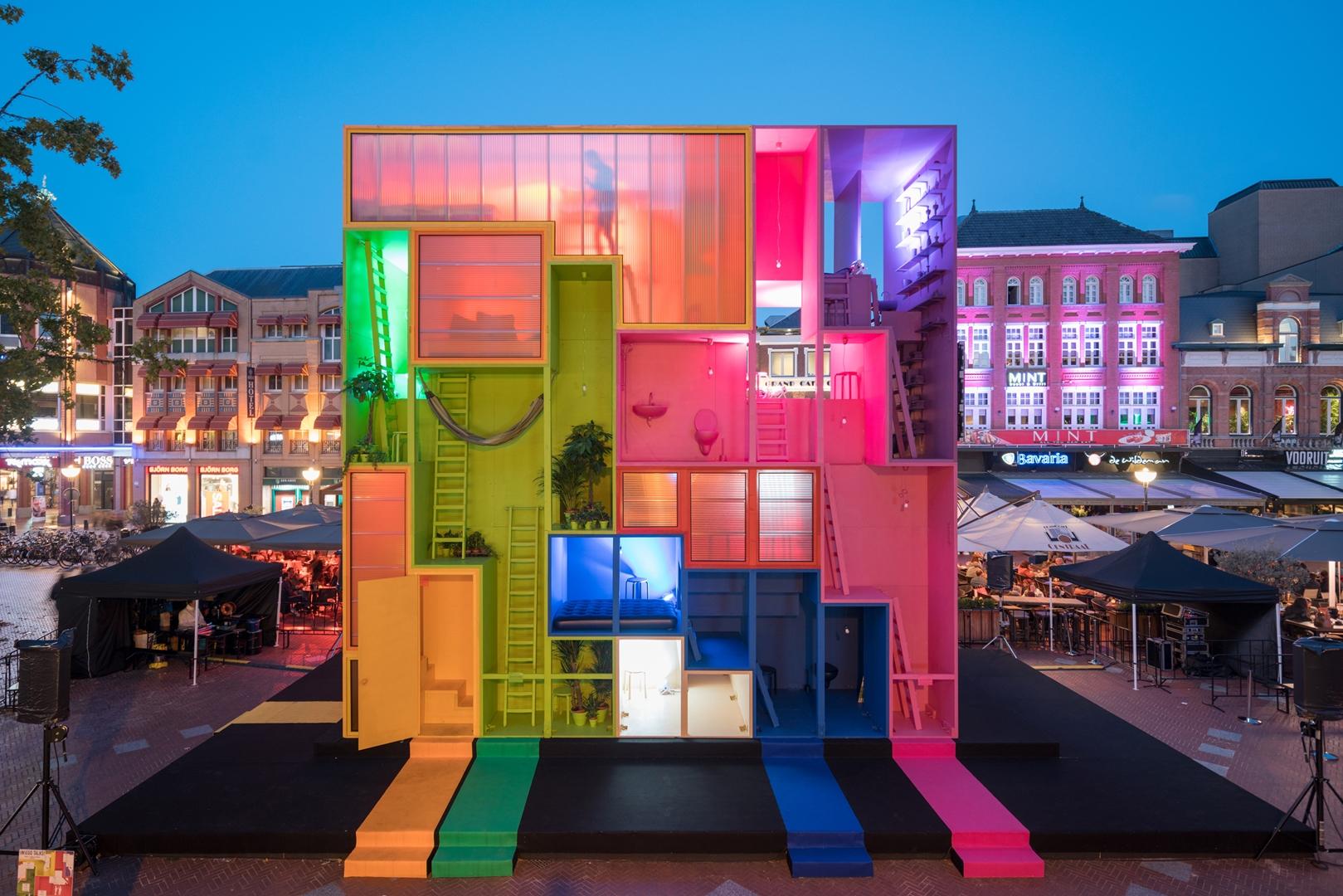 Wego en la Dutch Design Week 2017 10