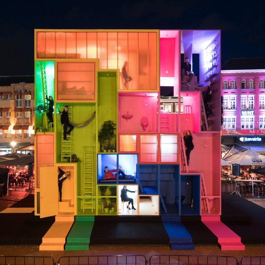 Wego en la Dutch Design Week 2017 2