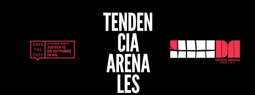 Tendencia Arenales 2017 1