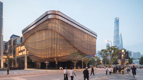 Bund Finance Centre 3