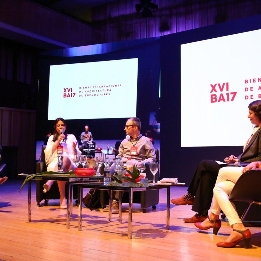 Finalizaron las conferencias magistrales de la Bienal 5