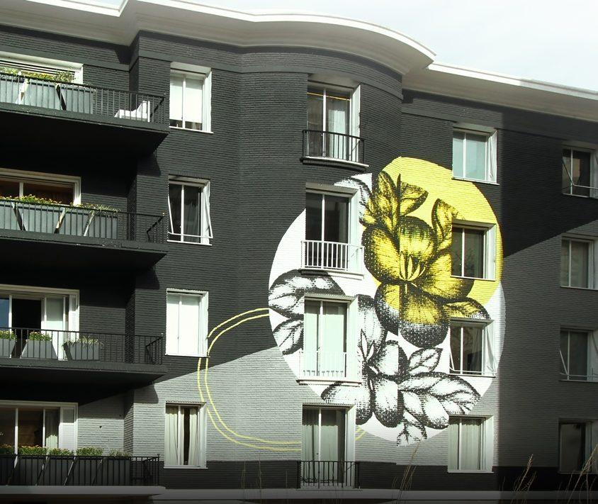 """Casa FOA se despedió de la sede """"Luis María Campos"""" 1"""
