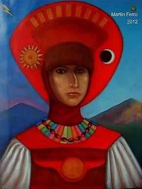 Mujeres Andinas 2