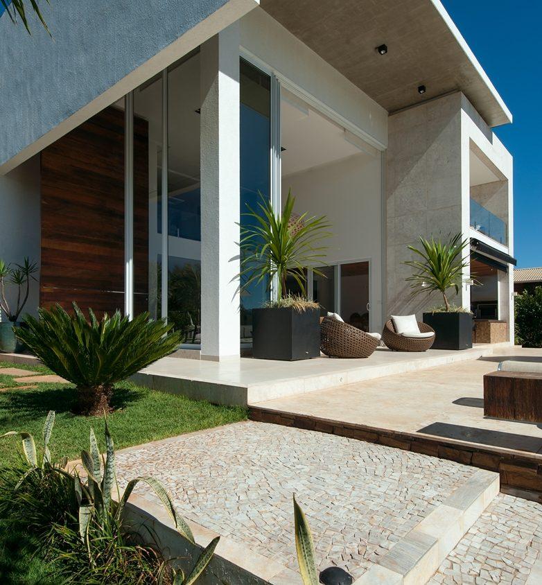 Casa Aldeia 2
