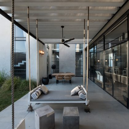 T House 28