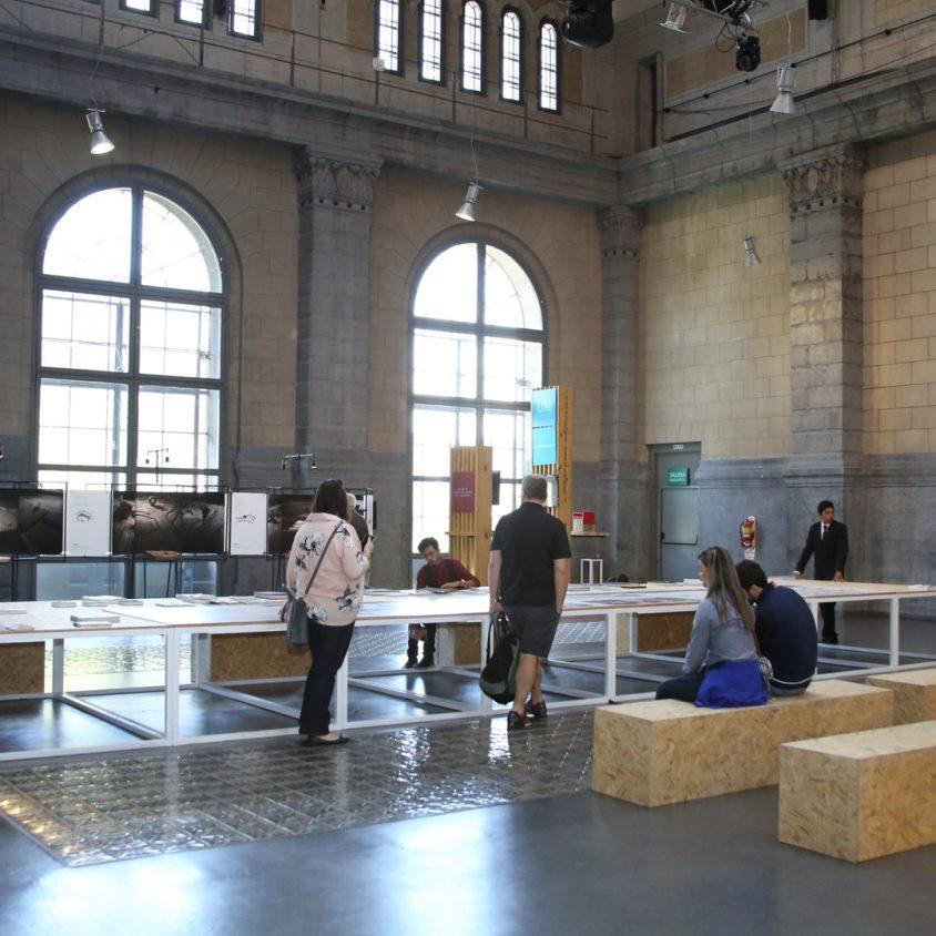 La bienal nos ofrece otra jornada de arquitectura internacional 6