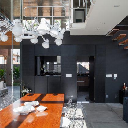 Casa Aldeia 17