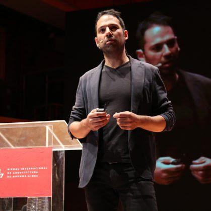 Finalizaron las conferencias magistrales de la Bienal 10