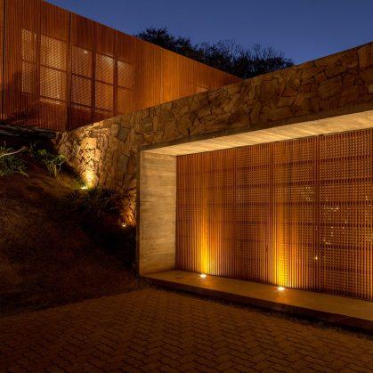 La casa de las piedras 3