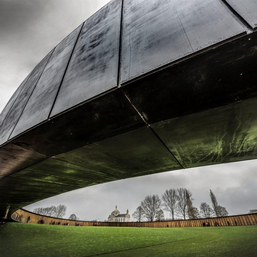 Bienal Internacional de Arquitectura de Buenos Aires 5