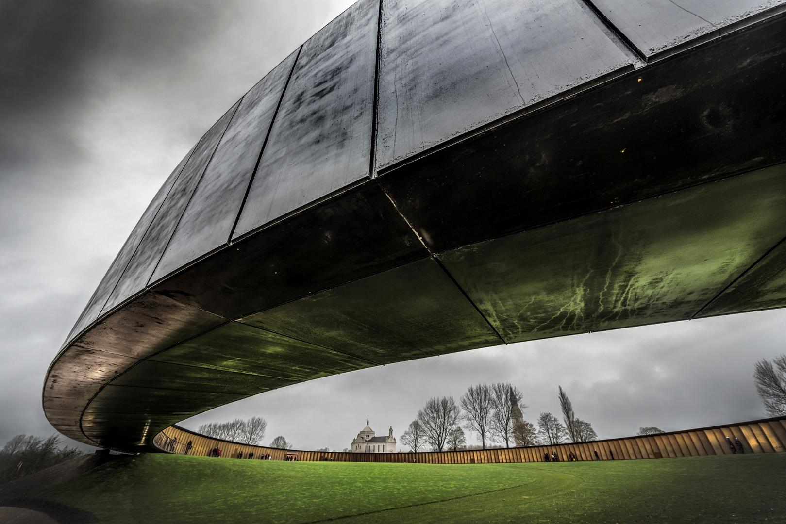 Bienal Internacional de Arquitectura de Buenos Aires 6
