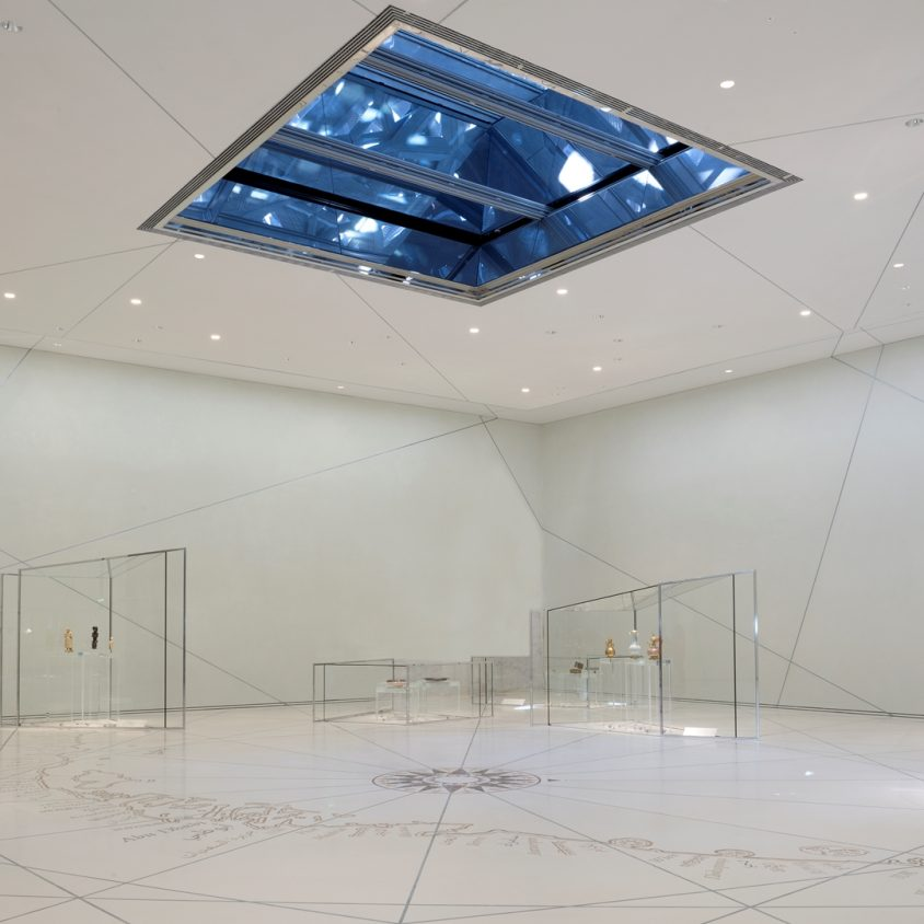 Apertura Louvre Abu Dhabi 7