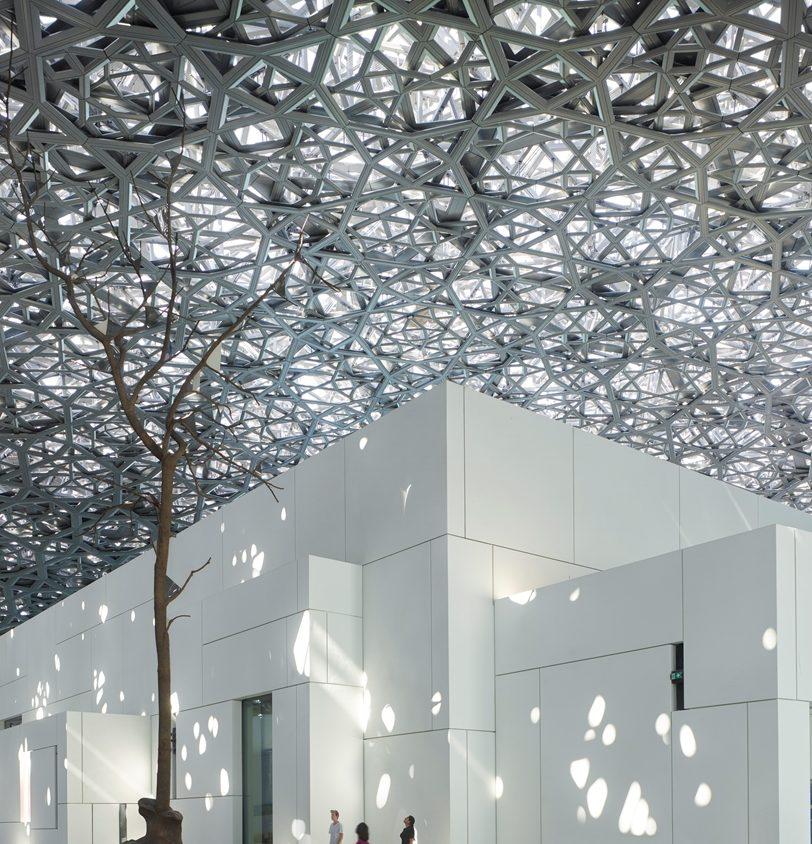 Apertura Louvre Abu Dhabi 2