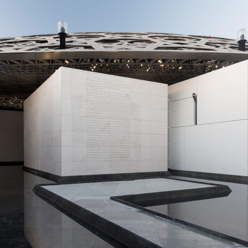 Apertura Louvre Abu Dhabi 4
