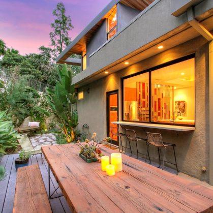 Residencia Sustentable 27