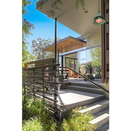 Residencia Sustentable 16