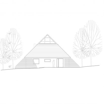 Casa Piramidal 19