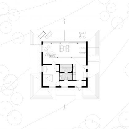 Casa Piramidal 16