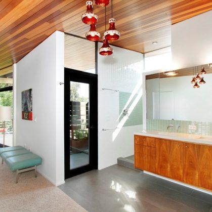 Residencia Sustentable 26