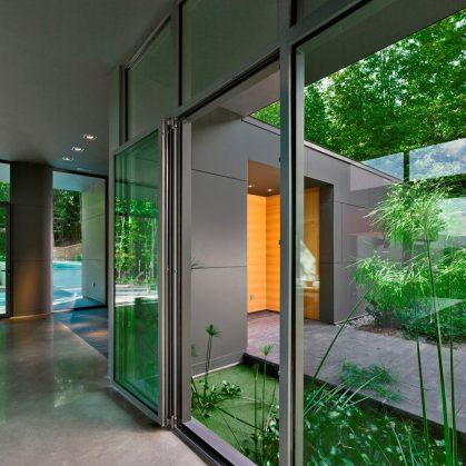 Un hogar en el bosque 9