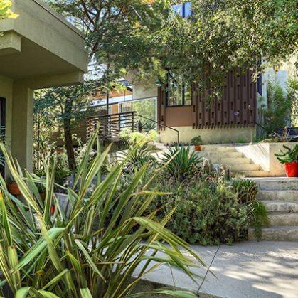 Residencia Sustentable 14