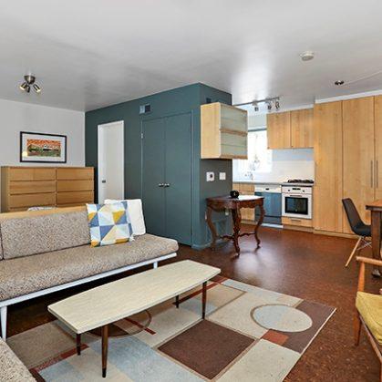 Residencia Sustentable 31