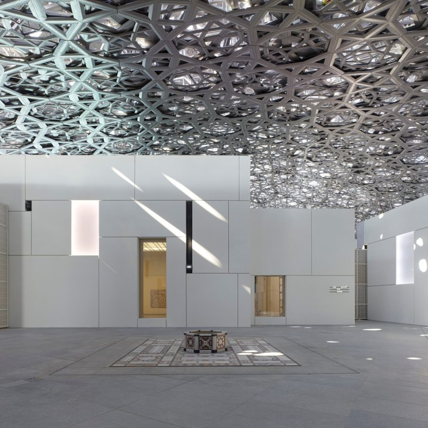 Apertura Louvre Abu Dhabi 3