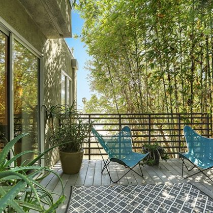 Residencia Sustentable 33